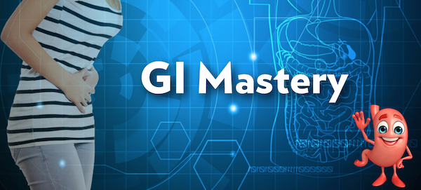 gi mastery course graphic