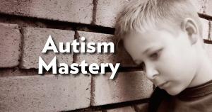 autism mastery graphic