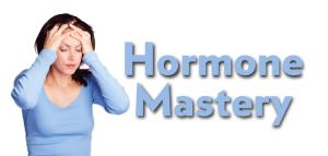 hormone mastery graphic
